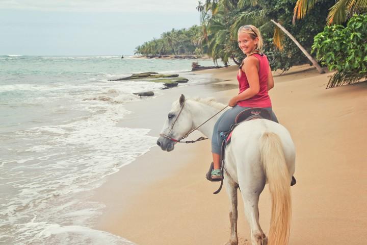 Playa Chiquita Riding Adventures