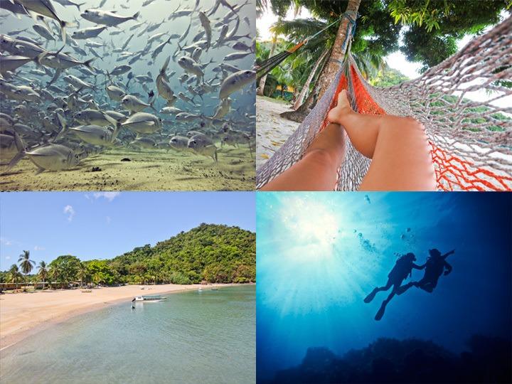 Isla de Coiba Travel