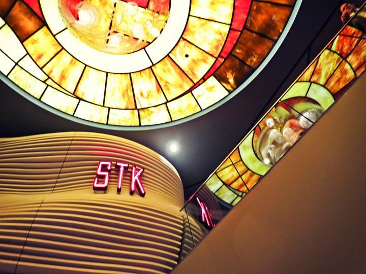 STK Las Vegas