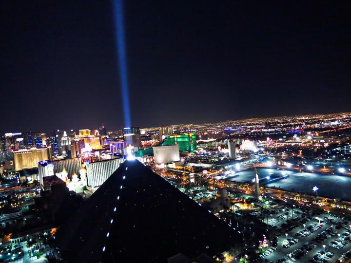 Mixx Bar Las Vegas