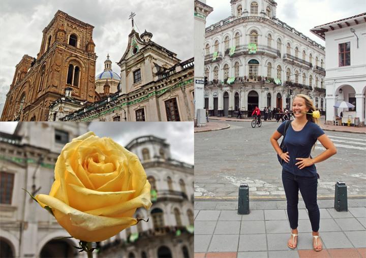 Cuenca Travel