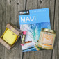 Aloha from Maui… and a Giveaway!
