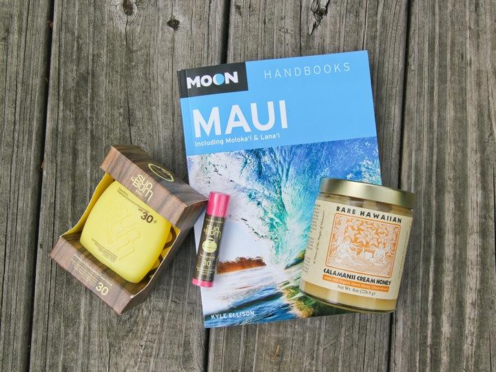 Hawaii Giveaway
