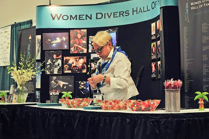 Women Diver's Hall of Fame