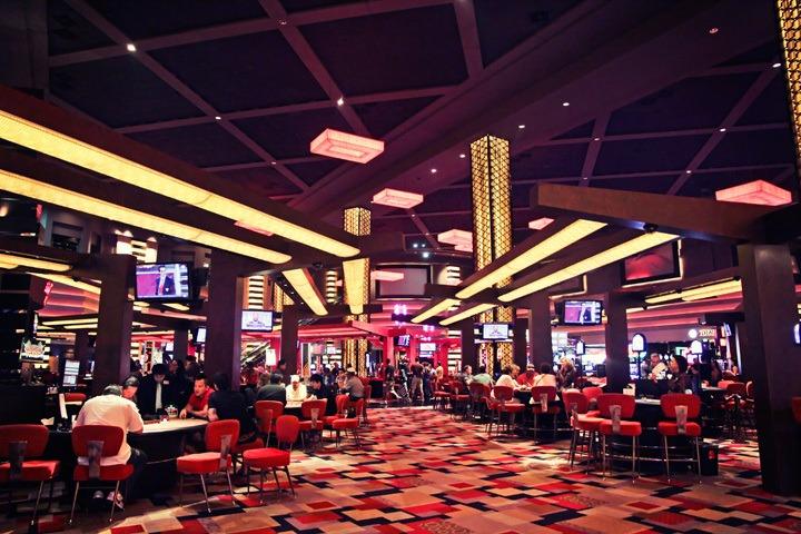 Planet Hollywood Las Vegas Casino