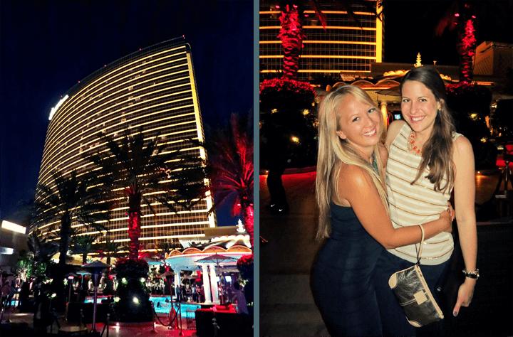 Tryst Las Vegas