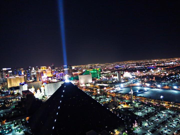 Mix Lounge Las Vegas