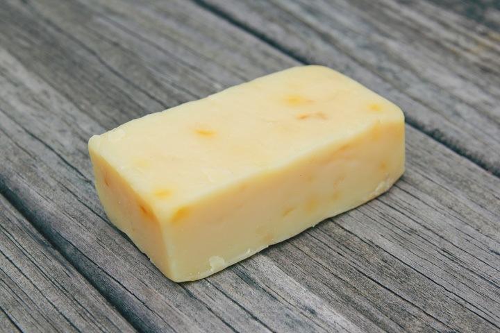 Lush Sexy Peel Bar