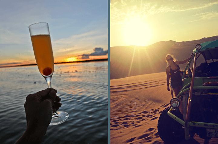 Travel Blogging Anniversary