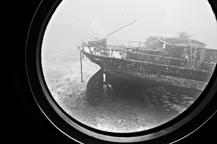 The Atlantis Submarine Hawaii