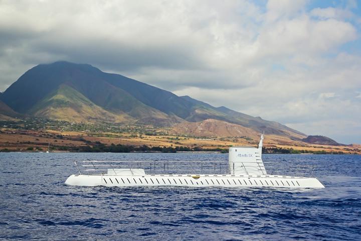 The Atlantis Maui