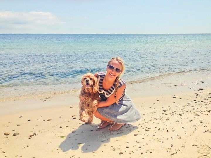 Inkwell Beach Martha's Vineyard