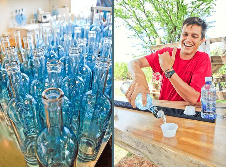 Ocean Vodka Maui