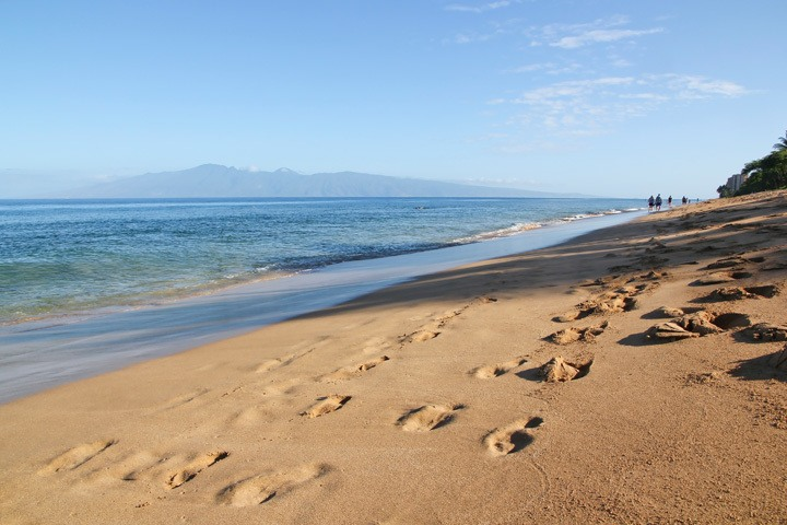 Westin KOR Villas Beach