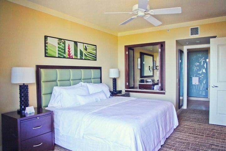 Westin KOR Villas Suite