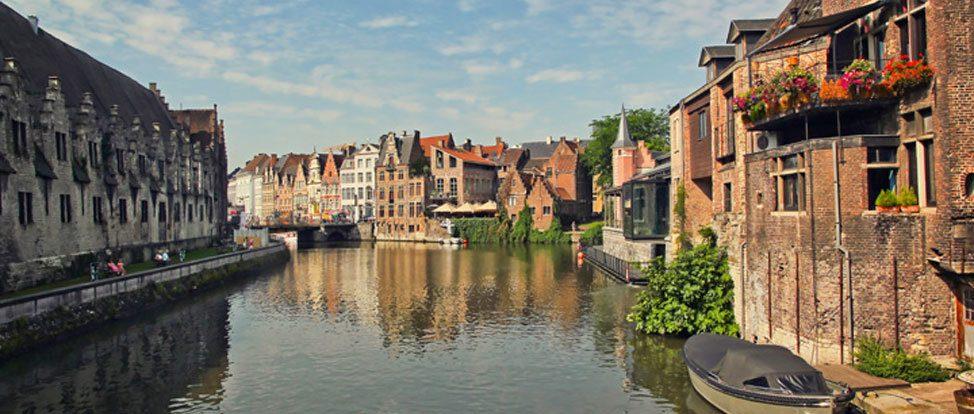 Photo of the Week 163: Belgium thumbnail