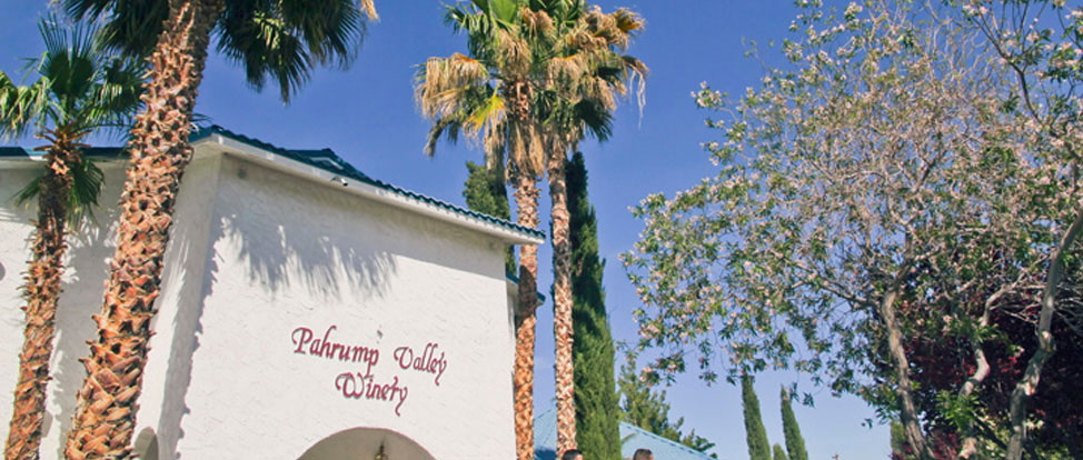 Adventures Off The Strip: Winery Touring in Pahrump thumbnail