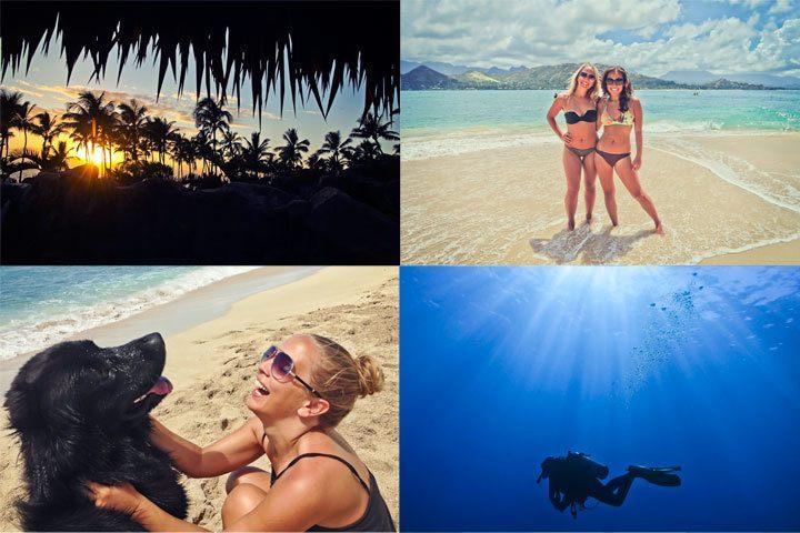 Hawaii Travel Roundup