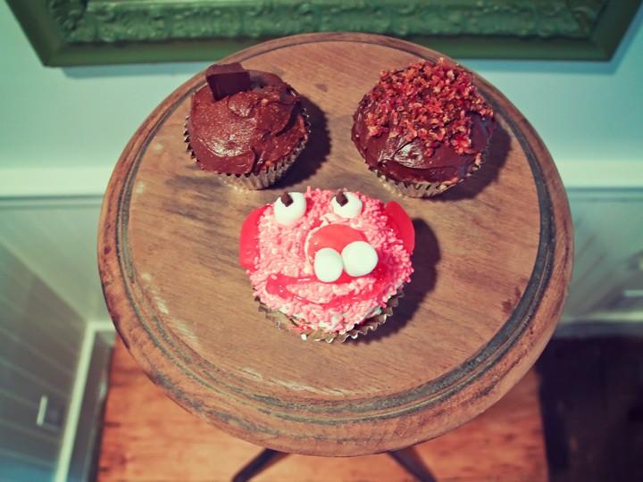 Cupcake Contest