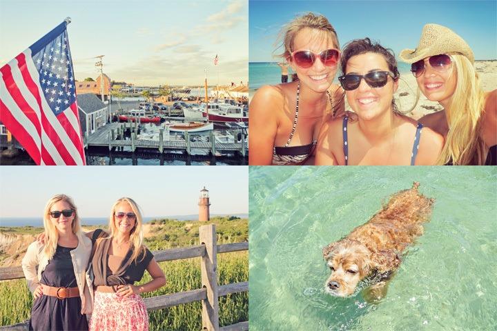 Martha's Vineyard Travel Roundup