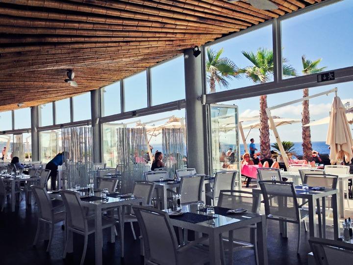 Cafe del Mar, Malta