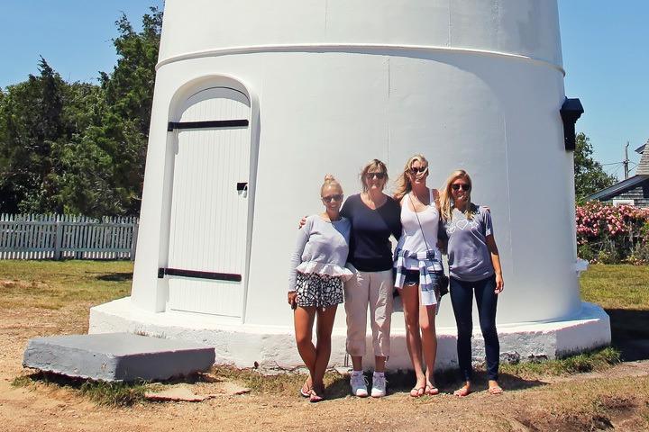 Martha's Vineyard Lighthouse