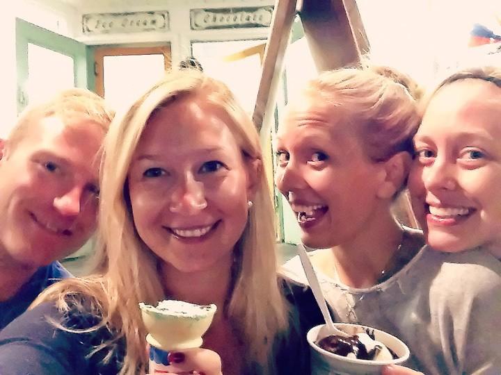 Martha's Vineyard Ice Cream