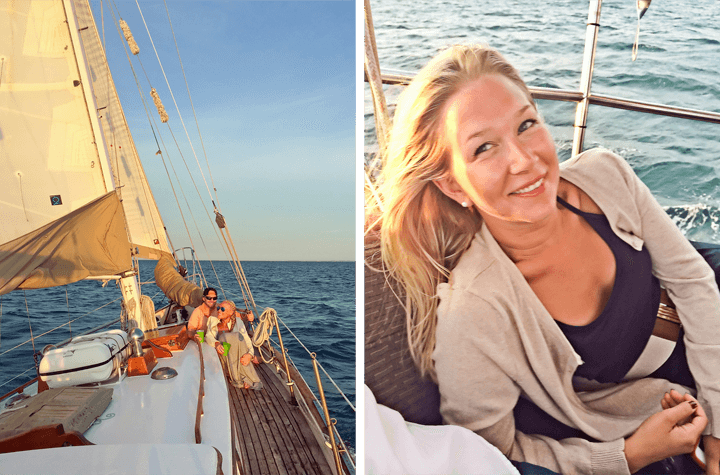 A Witch Of Endor Sailing Charters
