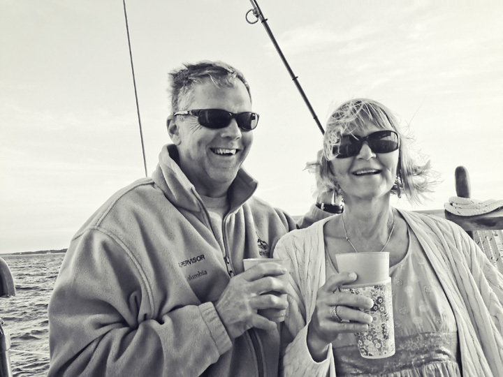 Martha's Vineyard Sailing Charter
