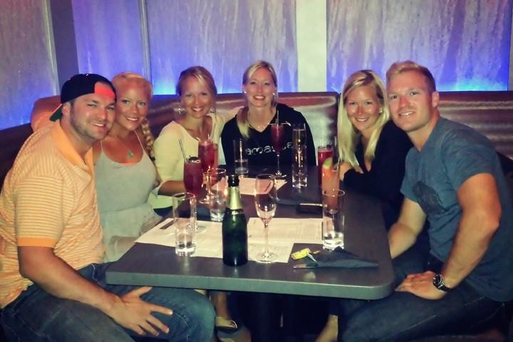 Martha's Vineyard Nightlife