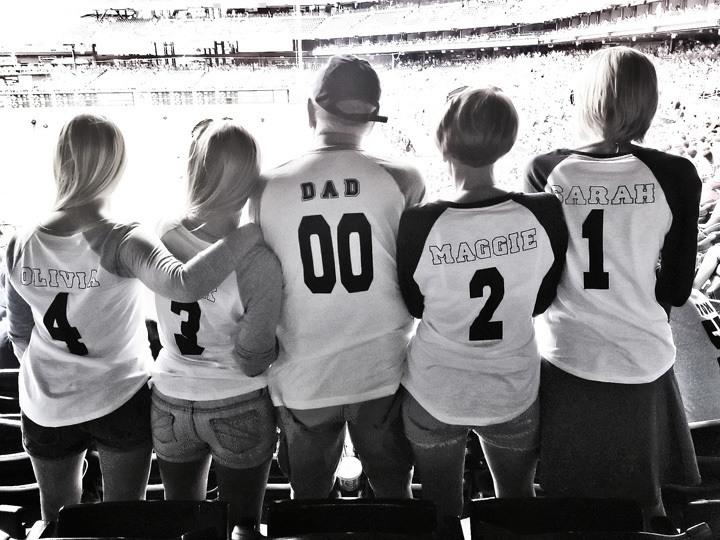 Phillies Game Custom Shirts