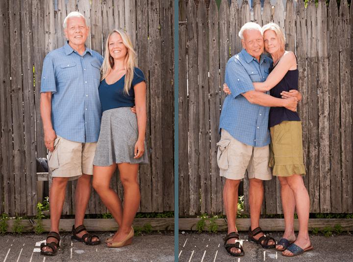 Family Portraits by My Lens 360 Philadelphia