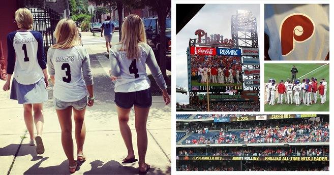 Phillies Instagrams