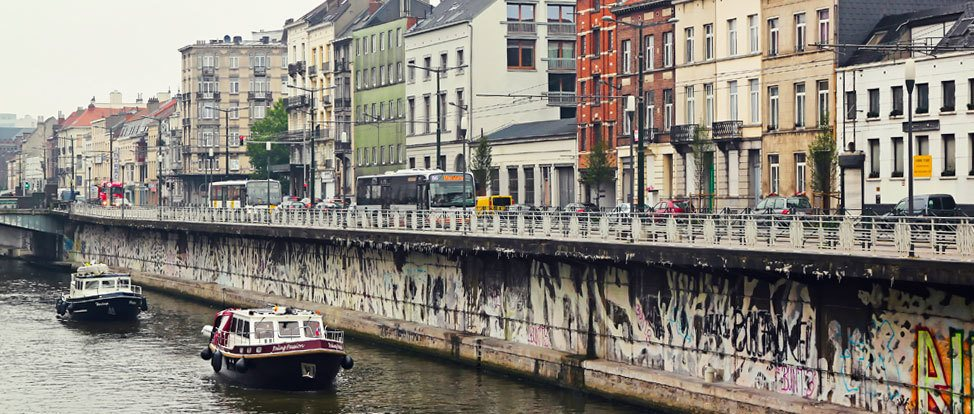 A Bumpy Start to Belgium thumbnail