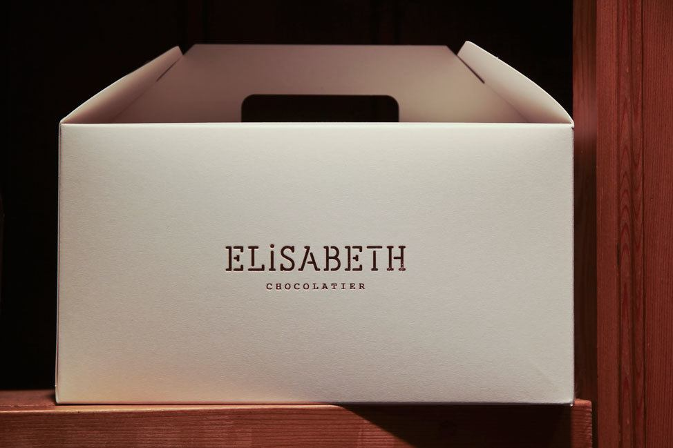 Elisabeth Chocolate, Brussels