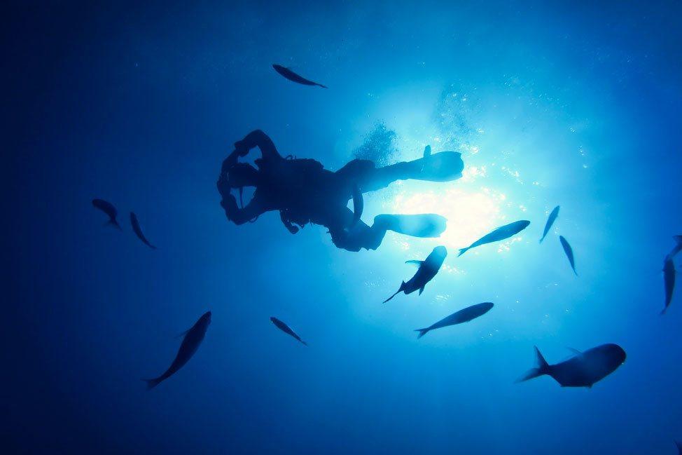 Diving Ċirkewwa