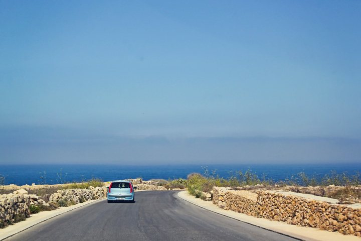 Gozo Road Trip