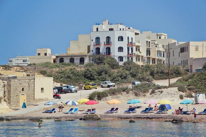 The North Gozo Coastline