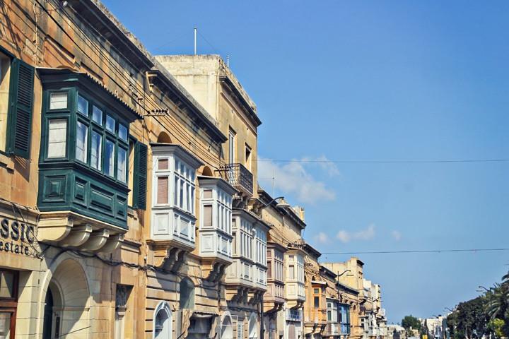 A Road Trip around Gozo