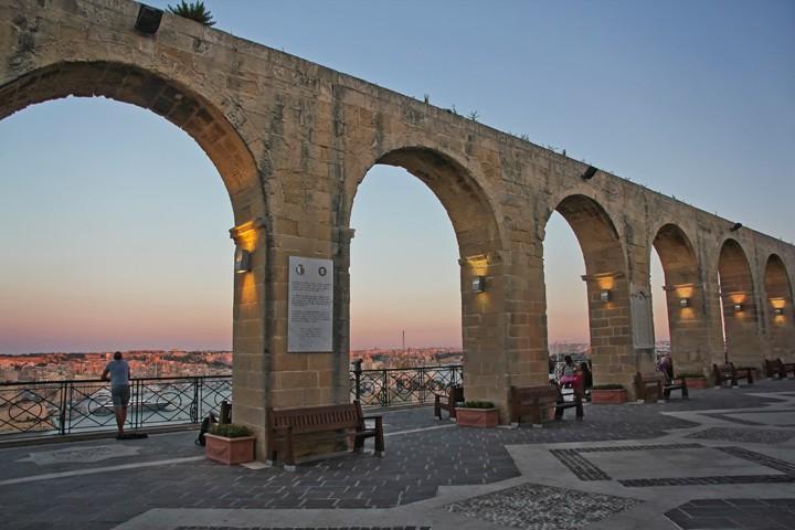 Beautiful Valleta, Malta