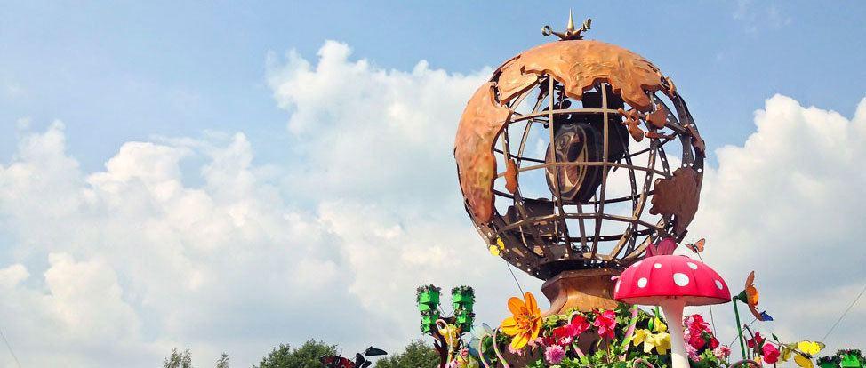 Once Upon a Time at Tomorrowland thumbnail