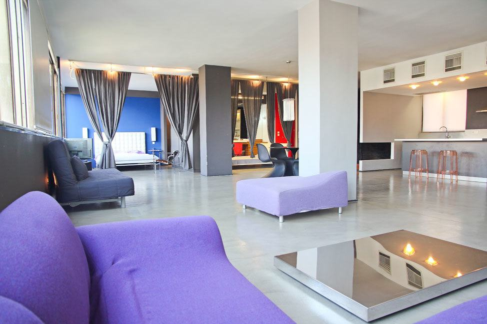Athens Apartment Rental