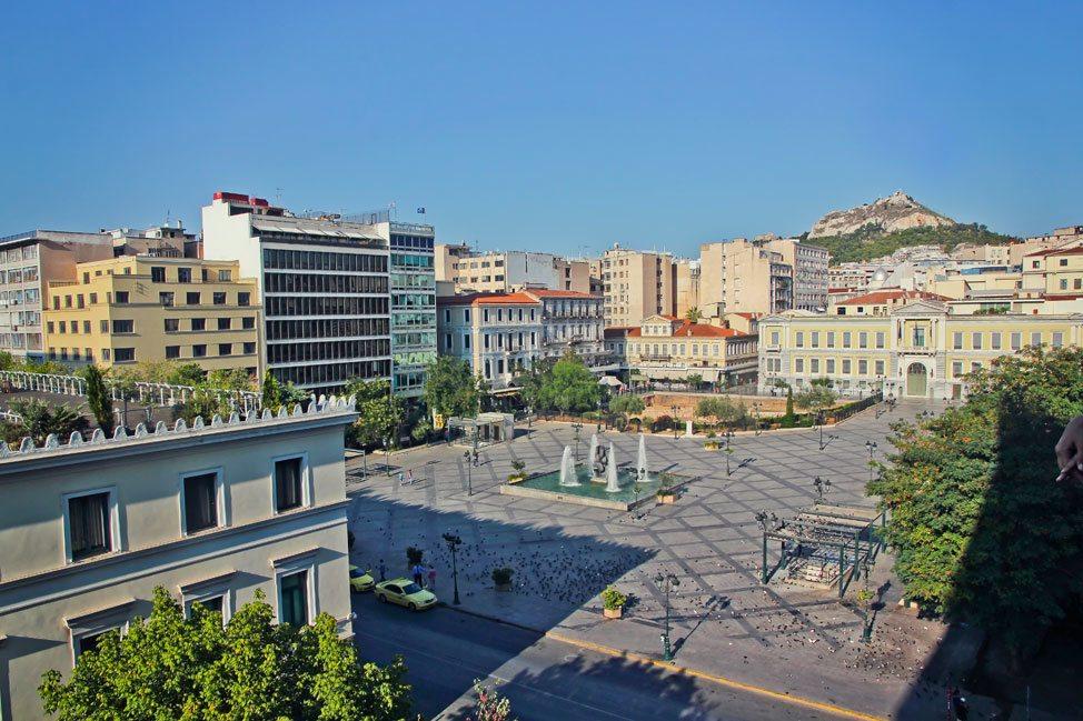 Athens Flipkey Rental