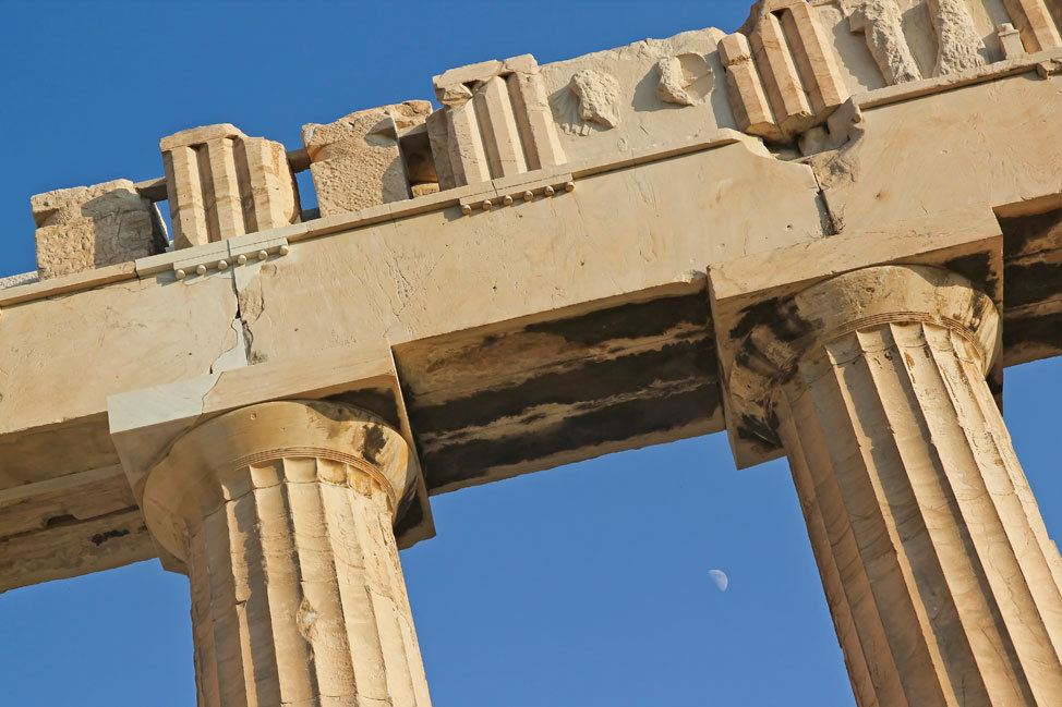 Acropolis Photography
