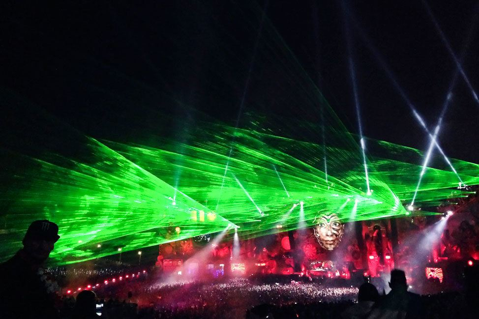 Complete Guide to Tomorrowland