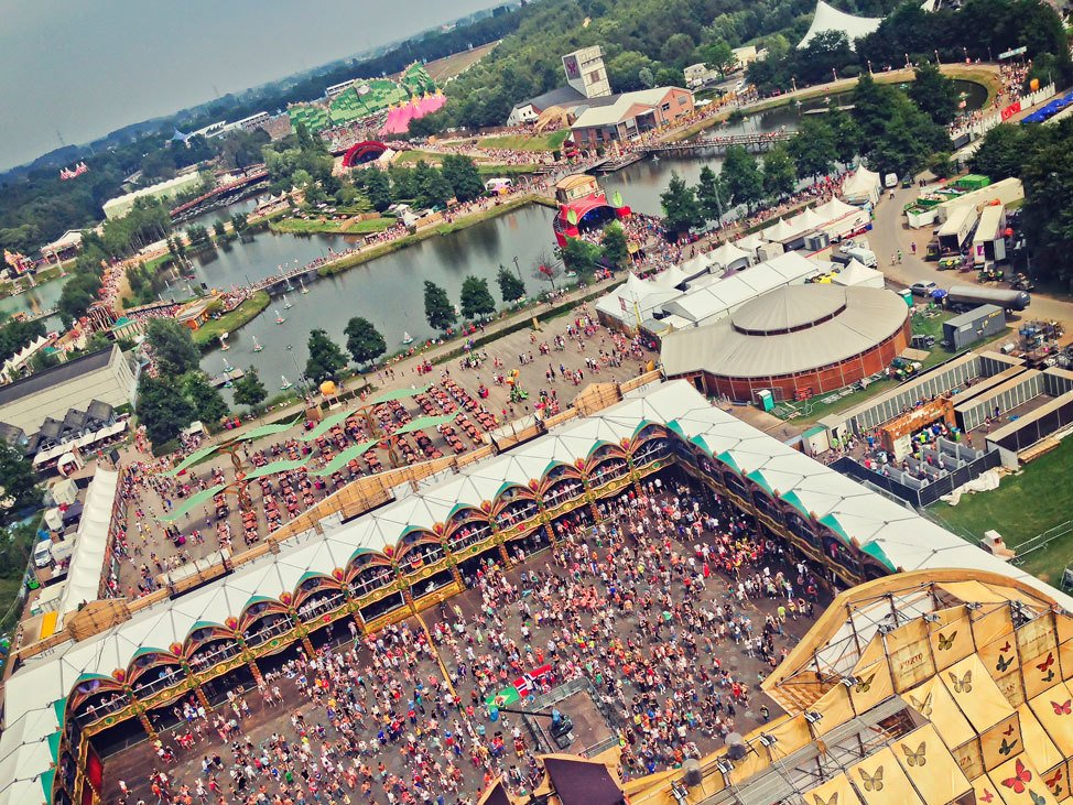How to Get to Tomorrowland