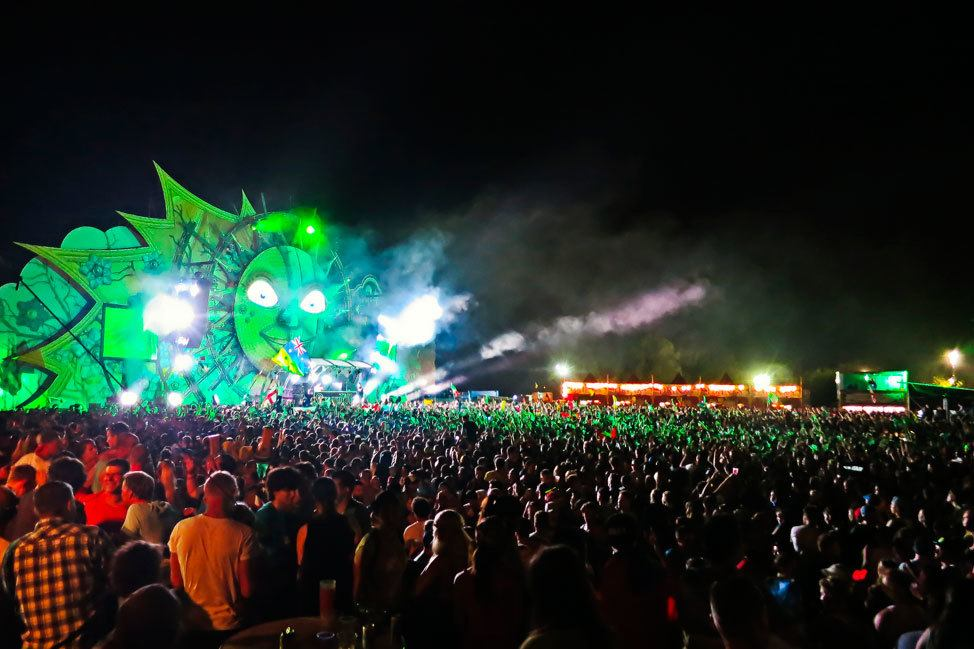 Dreamville The Gathering