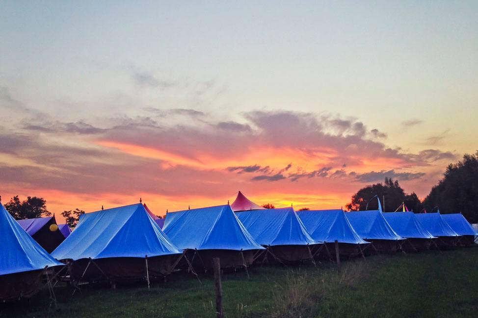 Dreamville Tomorrowland 2014