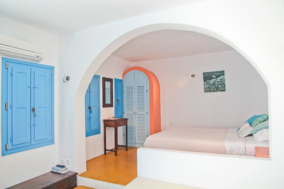 Hara's Houses Santorini