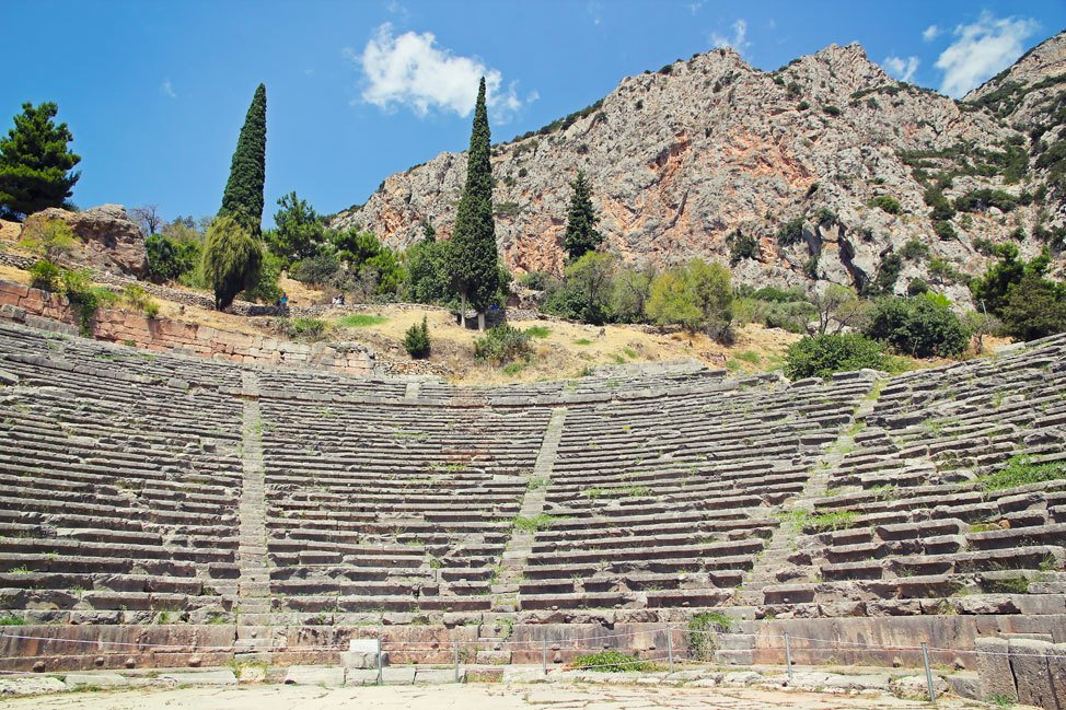 Guided Tour of Delphi